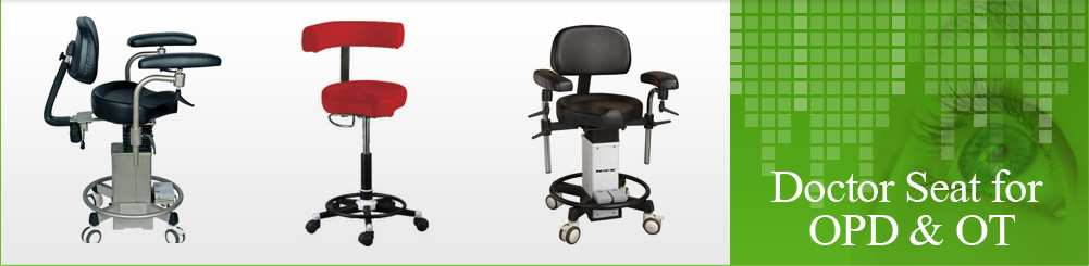 examination chair unit